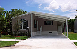 Our experts are ready to help you enhance your property by adding a carport.